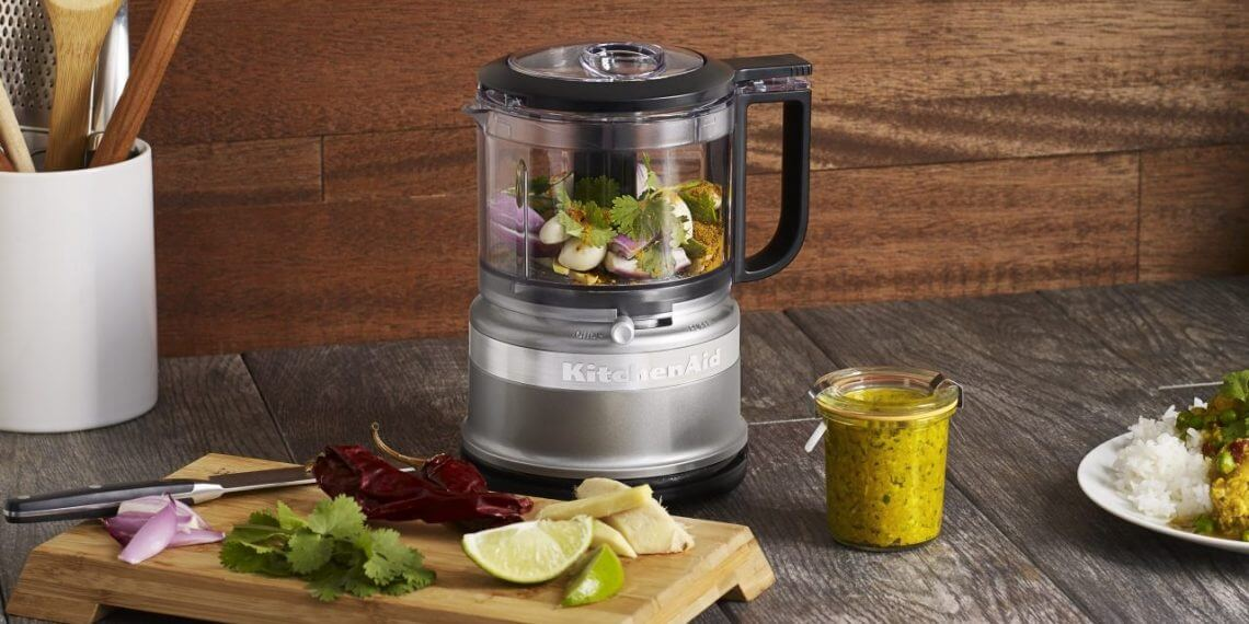 8 Best Food Processor in India