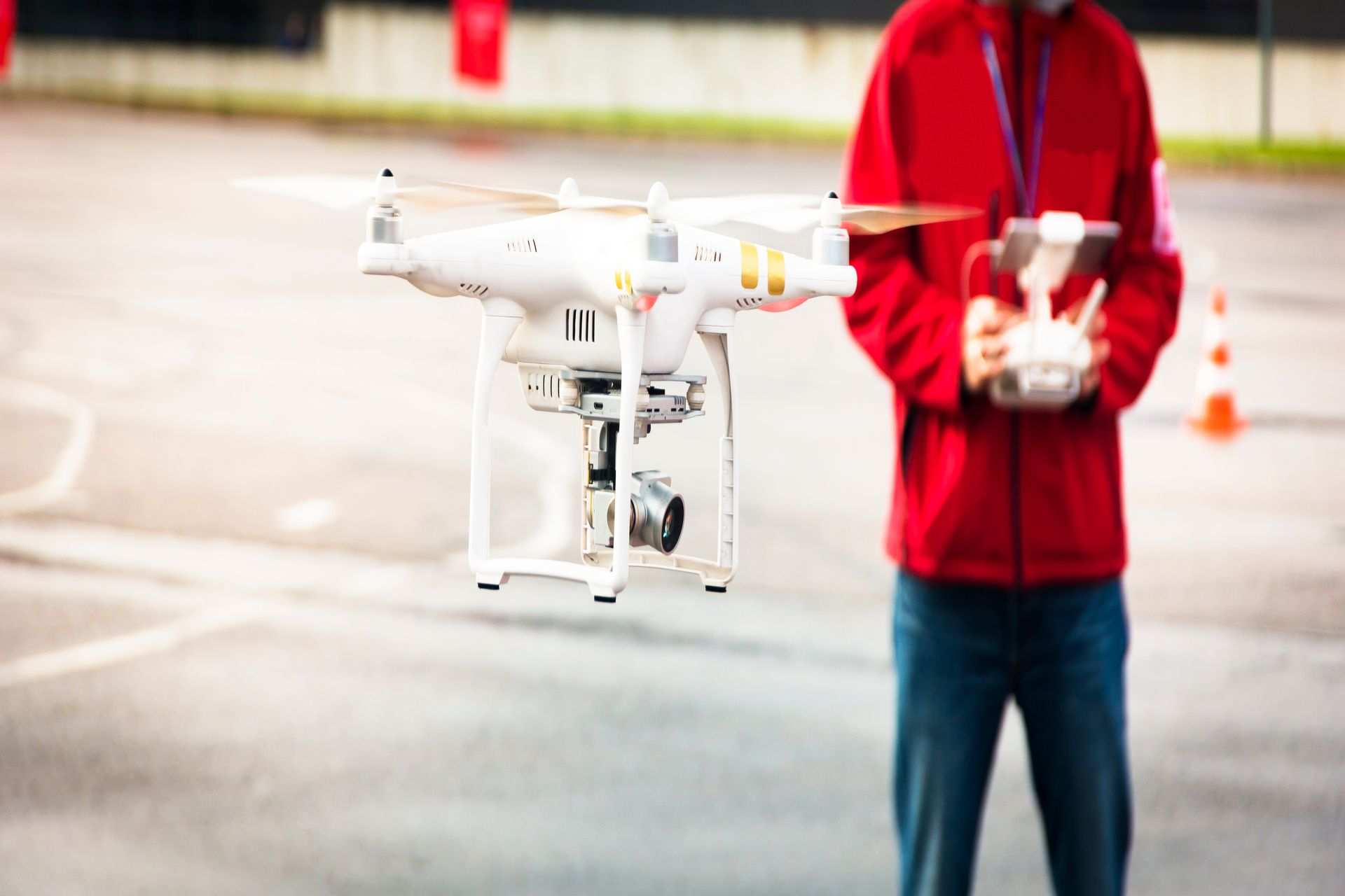 Things to Consider before Buying the Best Drones under 5000!