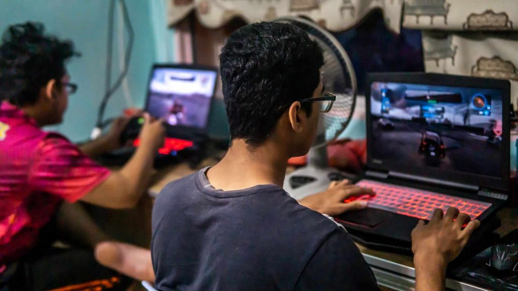 Best Gaming Laptops Under 50000 Rs In India