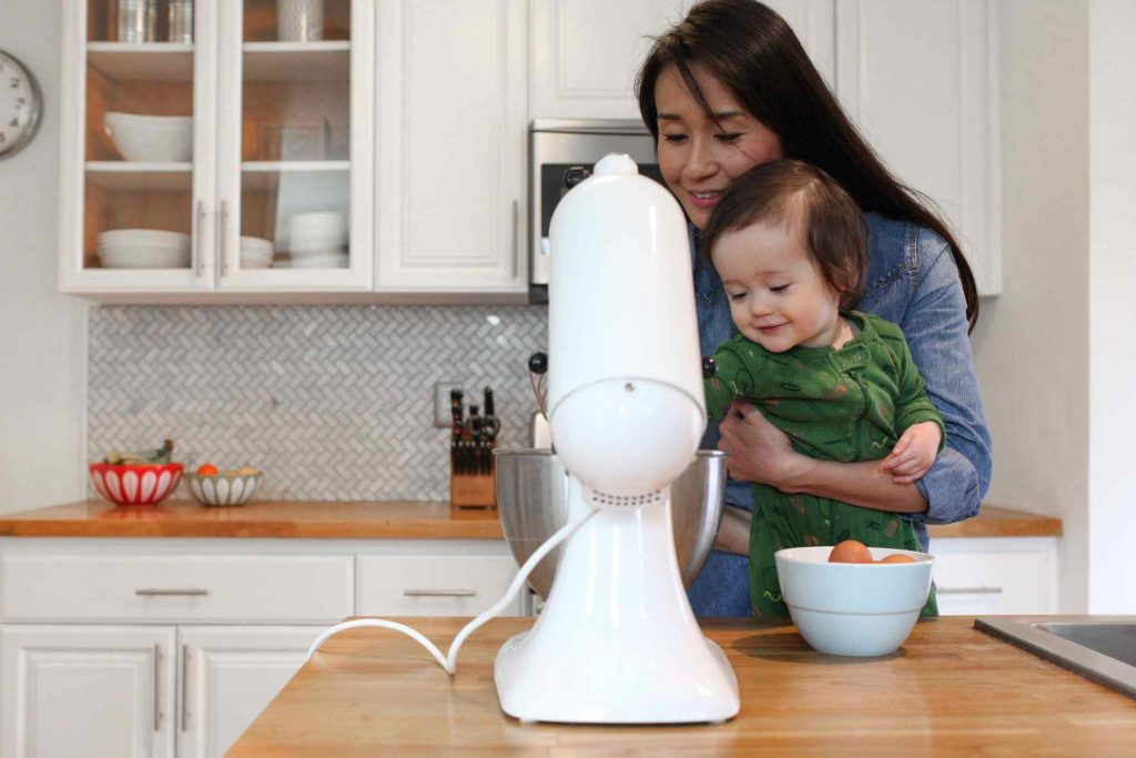 Things To Consider Before Buying A Mixer Grinder