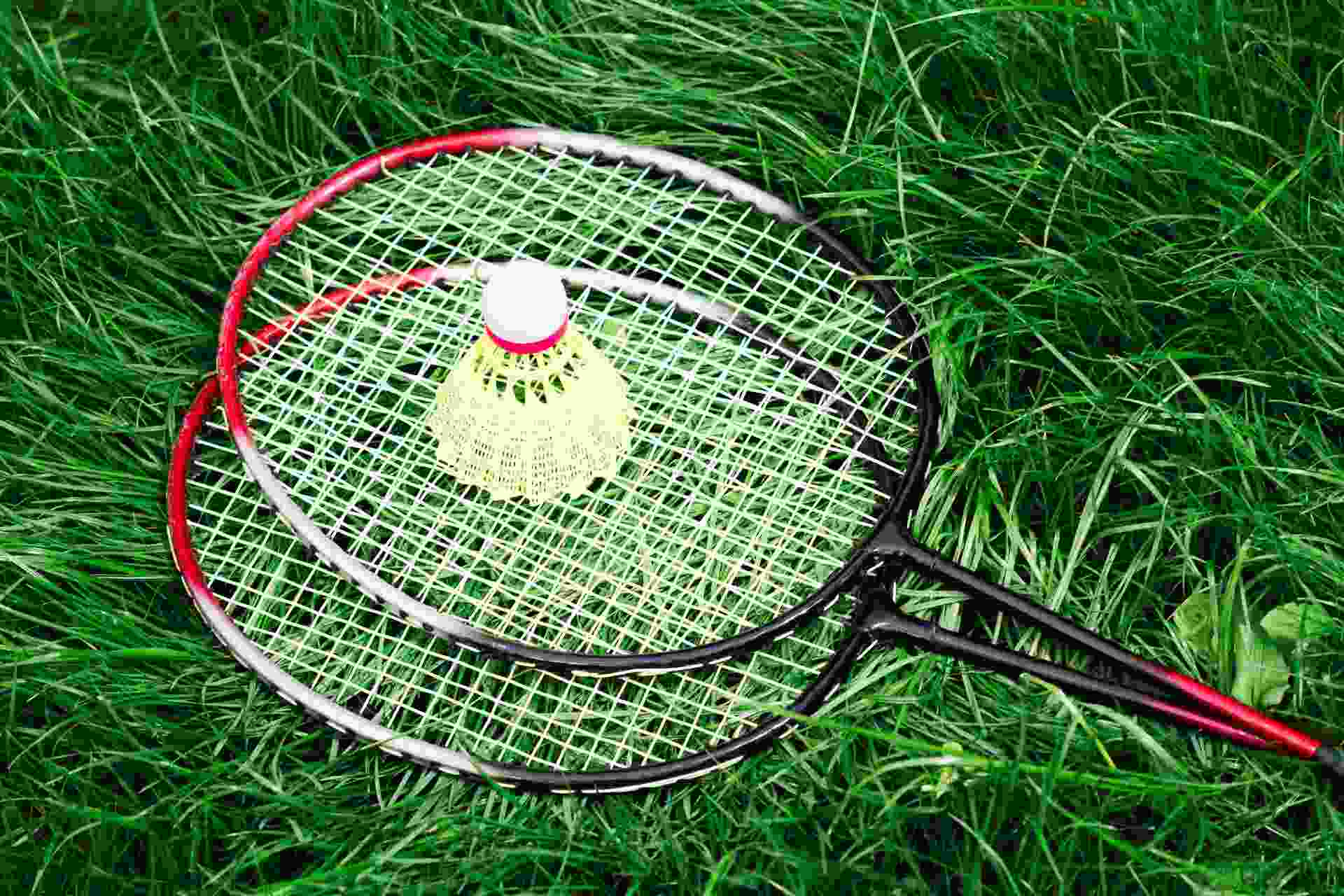 Best Badminton Rackets Under 1000 In India