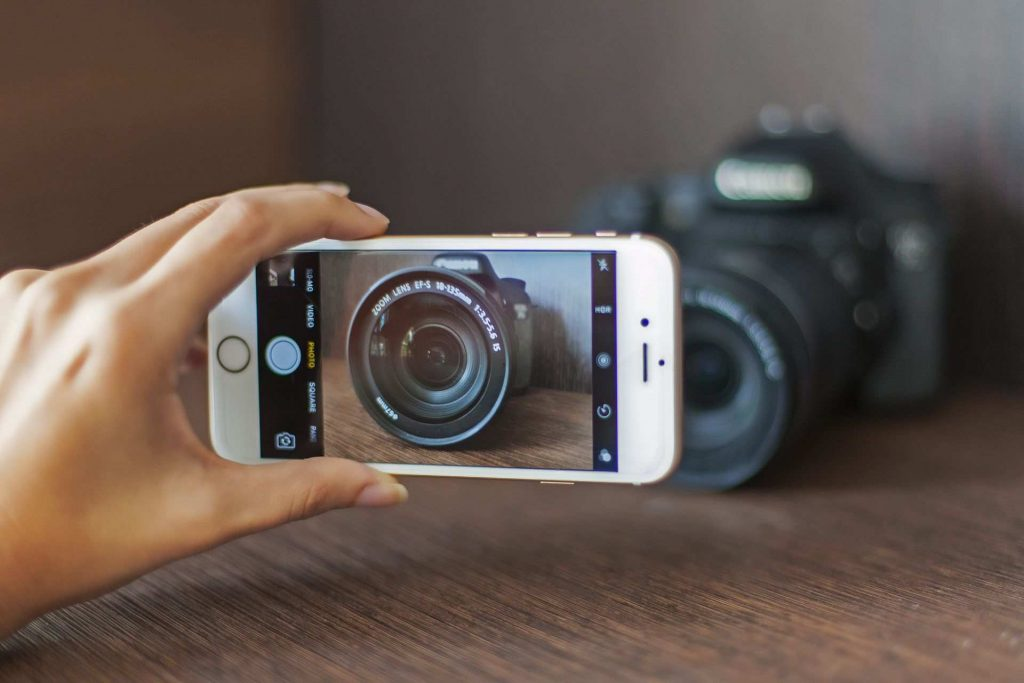 Things To Consider Before Buying A Mobile Camera Lens In India