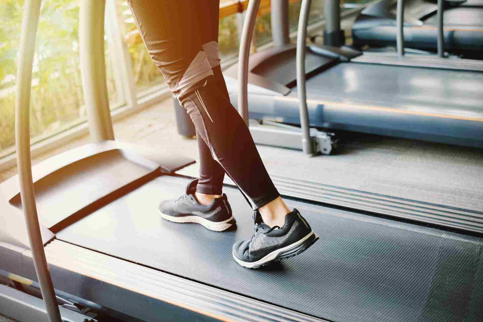 Best Treadmill Under 20000 INR in India