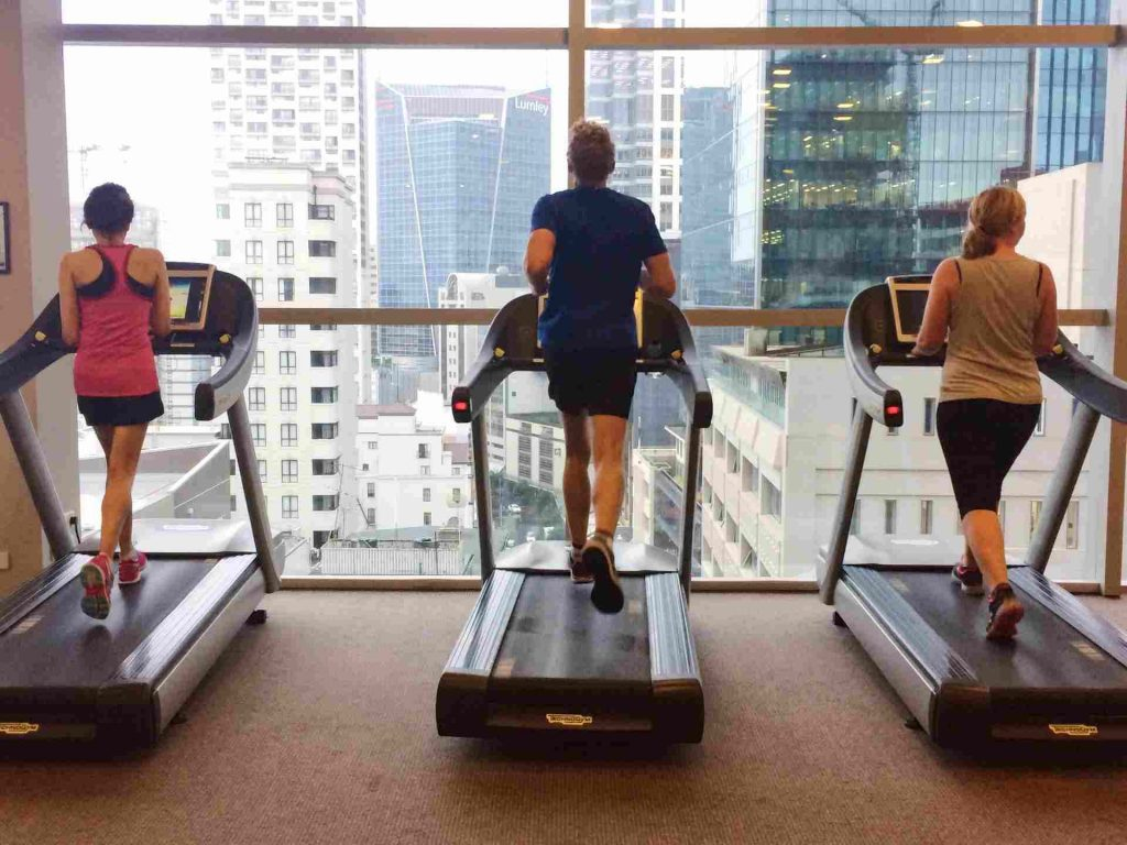Best Treadmills Under 20000 INR