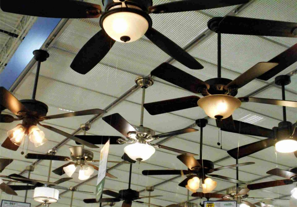 Things To Consider Before Buying A Ceiling Fan