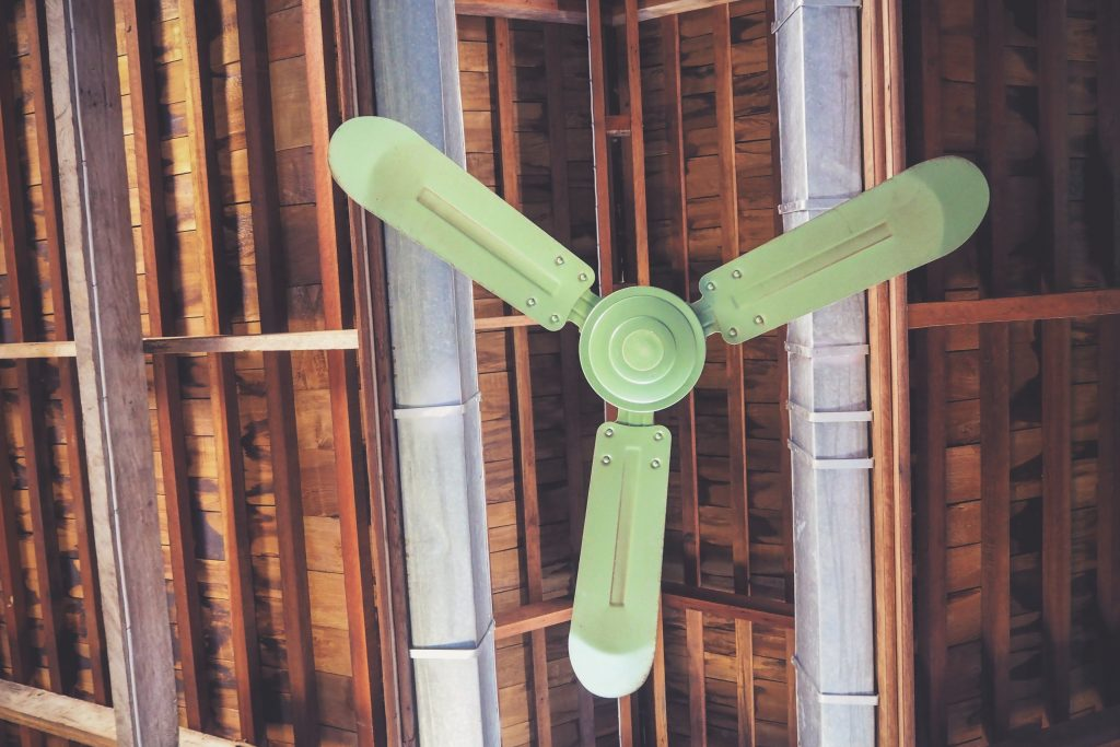 Maintenance Tips For Ceiling Fans