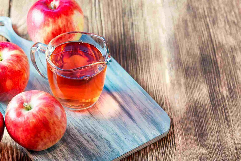 Best Apple Cider Vinegars in India