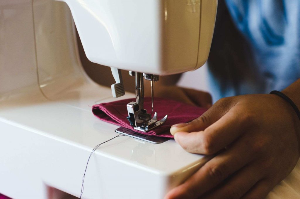 Things To Consider Before Buying A Sewing Machine In India