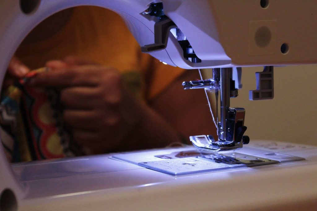Benefits Of Buying A Sewing Machine In India